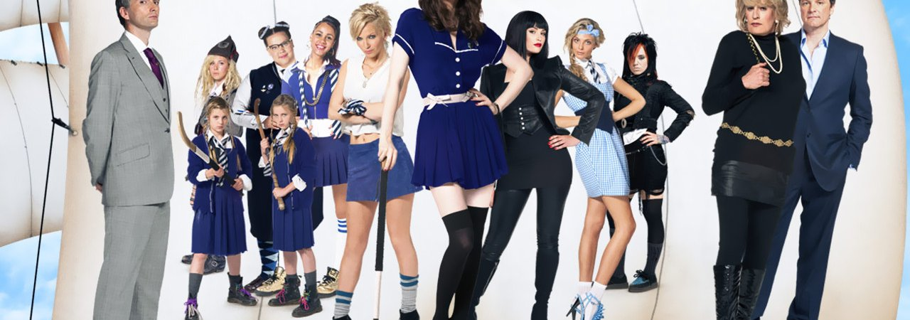 Photo du film : St. Trinian's II : The Legend of Fritton's Gold