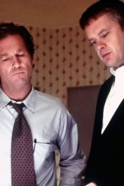 background picture for movie Arlington road