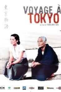 Affiche du film : Voyage à Tokyo
