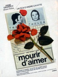 Photo dernier film Jean-Paul Moulinot