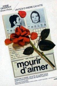 Affiche du film : Mourir d'aimer