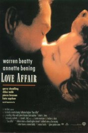 background picture for movie Love affair
