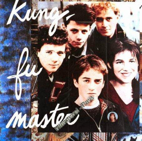 Photo du film : Kung fu master