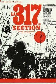 Affiche du film : La 317eme section