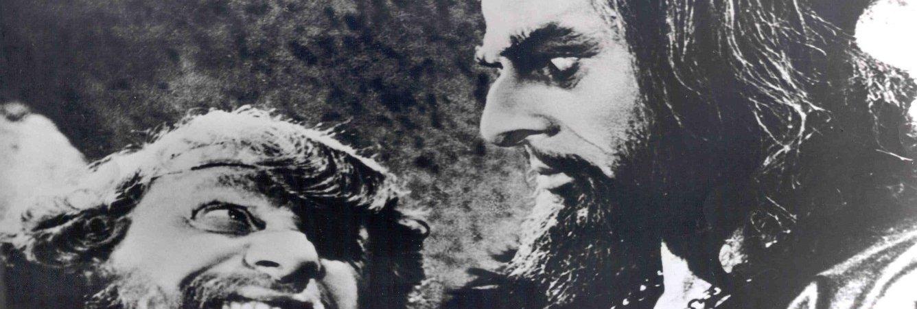 Photo dernier film Serguei Eisenstein