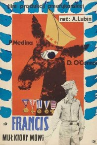 Affiche du film : Francis