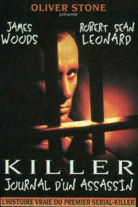 Affiche du film : Killer, journal d'un assassin