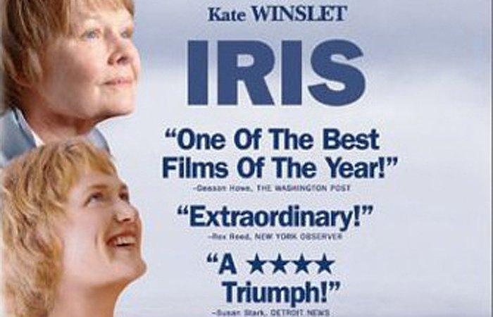 Photo du film : Iris