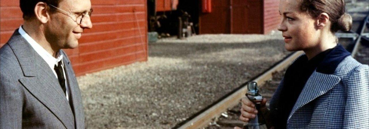Photo du film : Le train