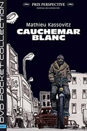 background picture for movie Cauchemar blanc