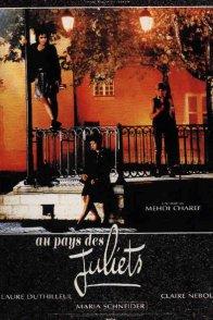 Affiche du film : Au pays des juliets