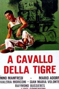 Affiche du film : A cheval sur le tigre
