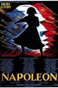 Affiche du film : Napoleon
