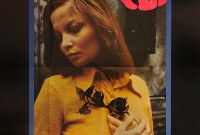 Photo du film : La rose de fer