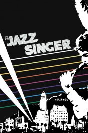 background picture for movie The jazz singer