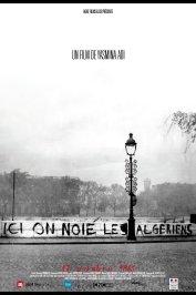 background picture for movie Ici on noie les Algériens