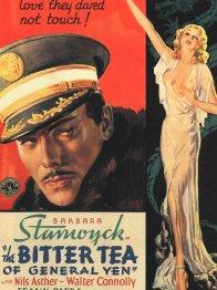 Affiche du film : The bitter tea of General Yen