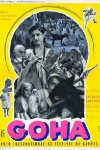 Affiche du film : Goha