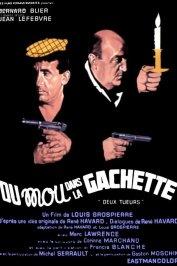 background picture for movie Du mou dans la gâchette