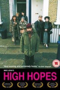 Affiche du film : High hopes