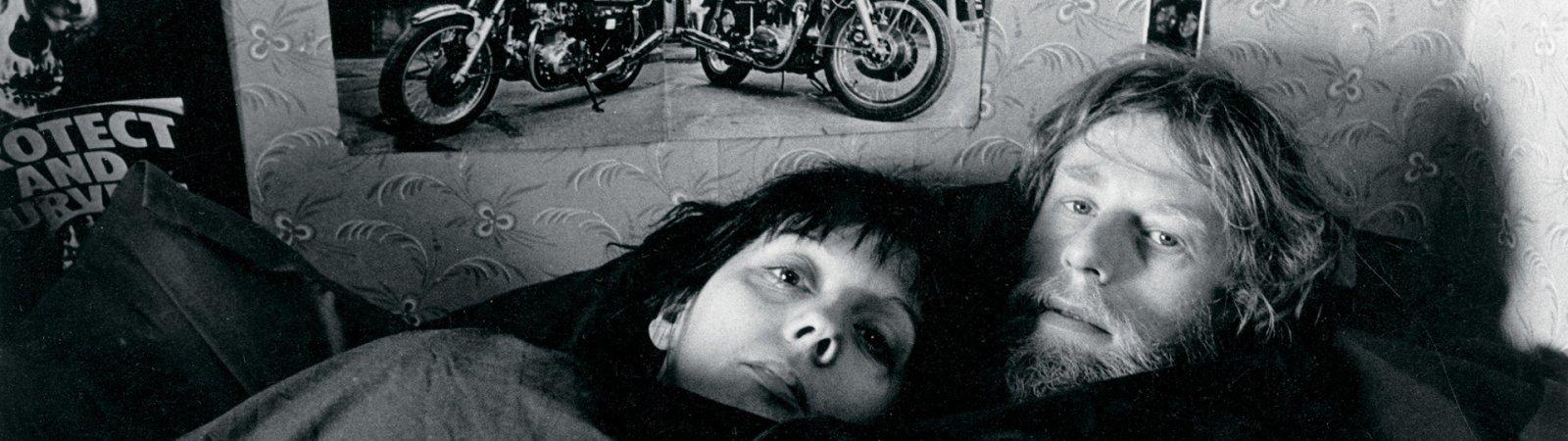 Photo dernier film  Philip Jackson