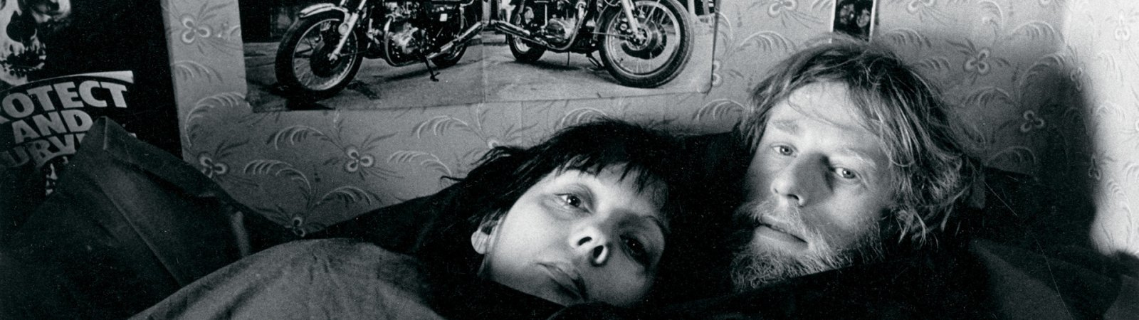 Photo du film : High hopes