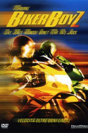 background picture for movie Biker boyz