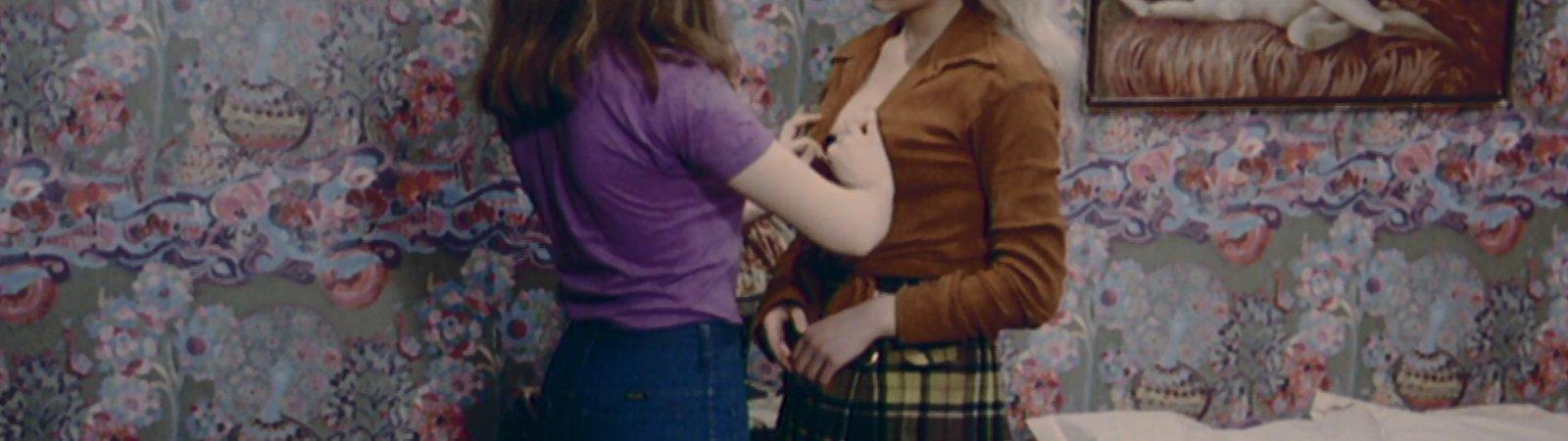 Photo du film : Jeunes filles impudiques