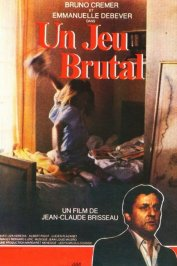background picture for movie Un jeu brutal