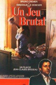 Affiche du film : Un jeu brutal