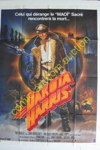 Affiche du film : Dakota harris