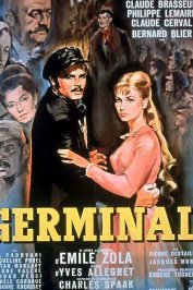 background picture for movie Germinal