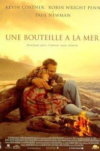 Affiche du film : Une bouteille a la mer