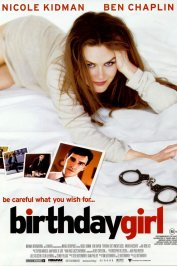 background picture for movie Birthday girl