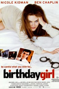 Affiche du film : Birthday girl