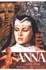 Affiche du film : Anna