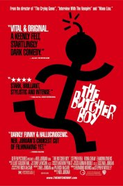background picture for movie Butcher boy