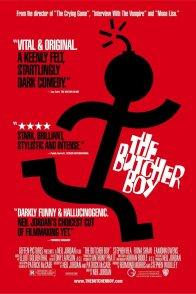 Affiche du film : Butcher boy