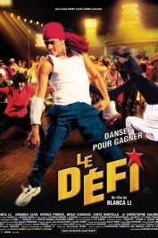 background picture for movie Le defi