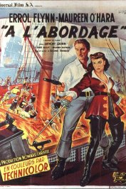 background picture for movie A l'abordage