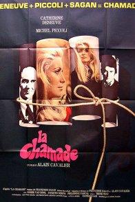 Affiche du film : La chamade