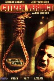 background picture for movie Citizen Verdict