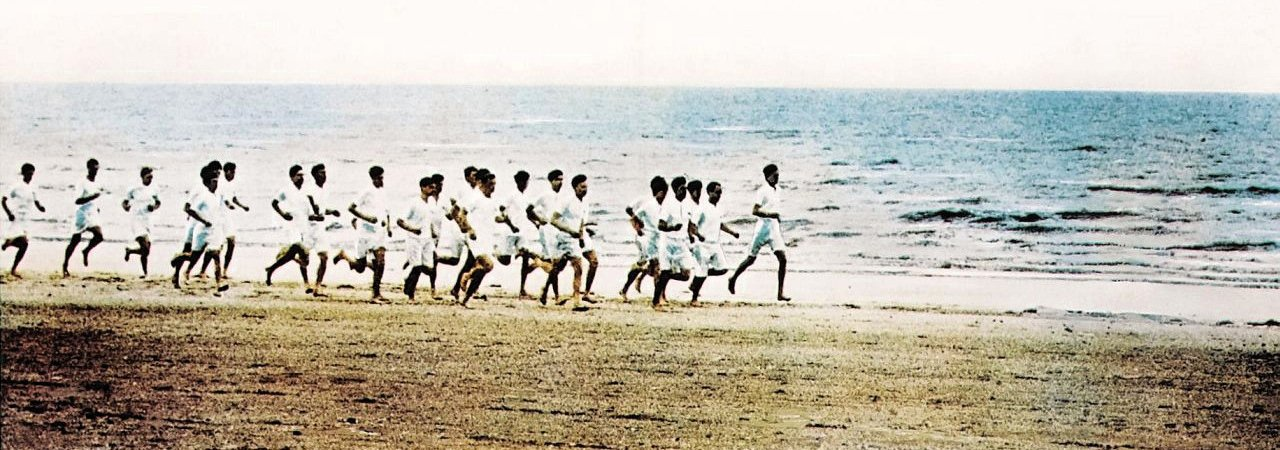 Photo du film : Les chariots de feu