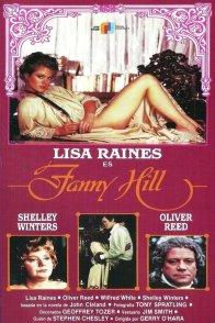 Affiche du film : Fanny hill