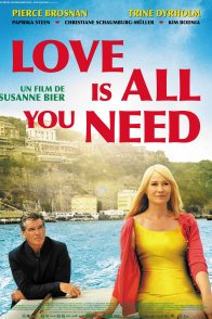 Affiche du film : All you need is love