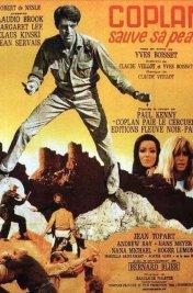 background picture for movie Coplan sauve sa peau