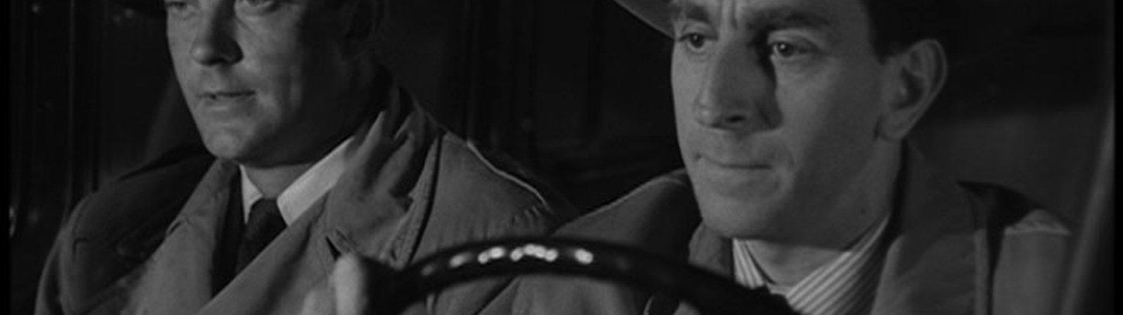 Photo du film : L'assassin sans visage
