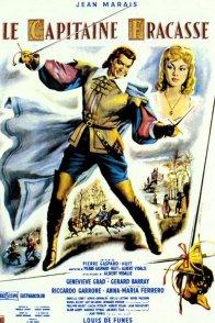Affiche du film : Le capitaine fracasse