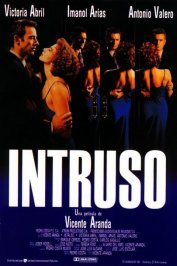 background picture for movie Intruso