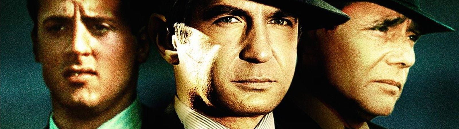 Photo du film : Capone